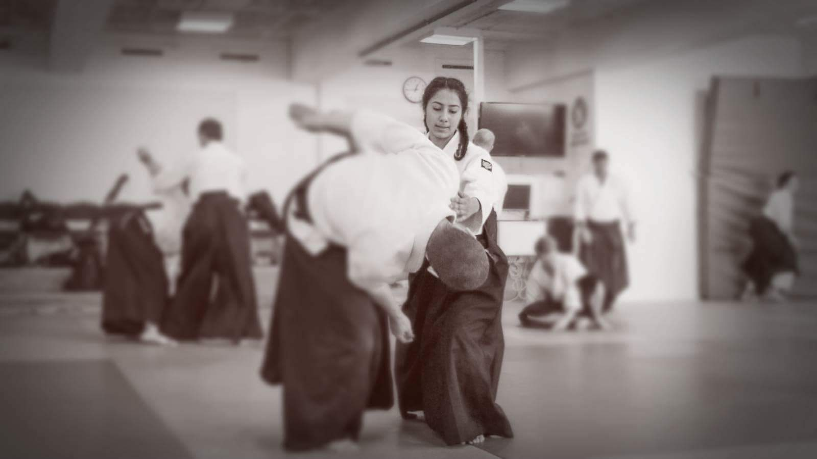 Uppsala Aikido